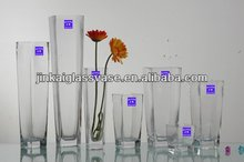 clear glass vases manufacturers