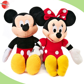 Most Popular High Quality soft toys