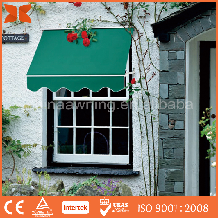 SC-8300 Hot Selling Low Price lowes aluminum window awnings