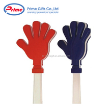 Wholesale Plastic Hand Clapper Noise Maker with Custom Logo