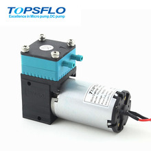 DC mini diaphragm double-sided printing system ink pump