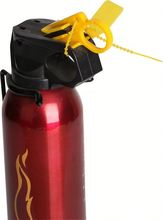 2017 7kg fire fighting fire extinguisher for home/garden/car
