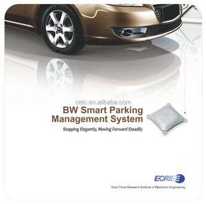 Accurate parking state detection Smart Parking Management System