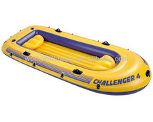 2013 cheap inflatable fishing boat China