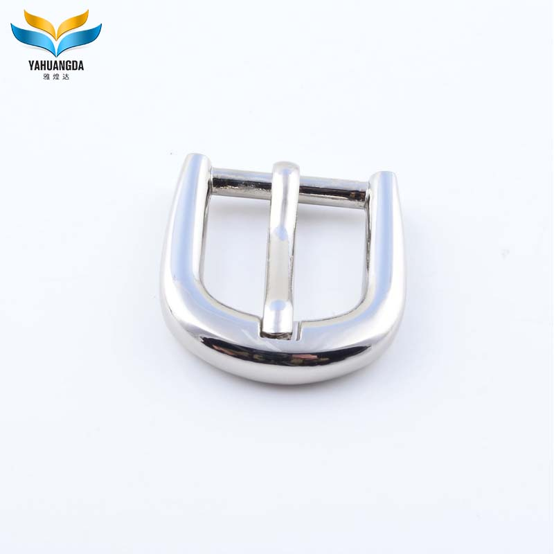 Factory wholesale zinc alloy metal bag ring for bag accessories