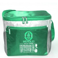 wholesale thermal insulated six pack cooler bags