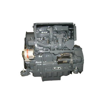 Air cooling Deutz BF4L913 engine use for construction machine
