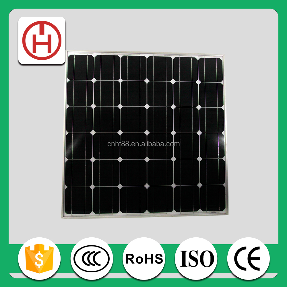 government project good supplier 12v 20w solar panel
