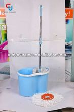 New Design Cleaning Magic Mop With Spin Dry Bucket