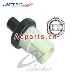 Auto AC Pressure Sensitive Switch OEM F58H-19D594-AA(0001) For Car