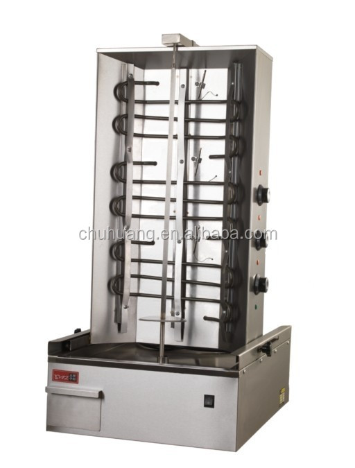 Commercial Use Electric Doner Kebab Machine/Kebab maker/Kebab making machine