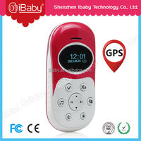 SMS Calling/PC Software/Web Platform Mobile Phone GPS Tracker