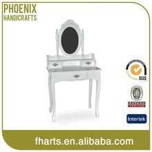 Advantage Price Eco-Friendly Luxury Dressing Table