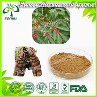 Natural fo-ti extract powder