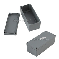 Hot Sale Electrical Waterproof Aluminium Enclosure distribution box