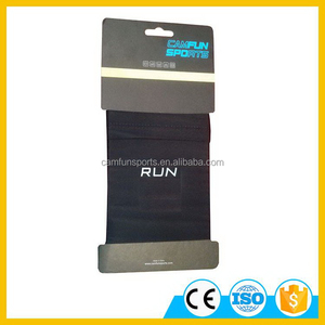 China good supplier best quality fashionable sports arm wallet