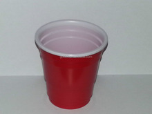 2oz Plastic Shot Glasses Party Cups great for Jello shots