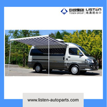 cheap price good quality camper van with king long chassis