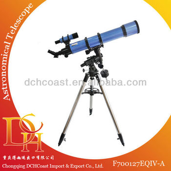 astronomical telescope astronomic F700127EQIV-A