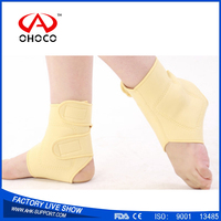 OHOCO China Suppliers Medical Orthopedic Ankle