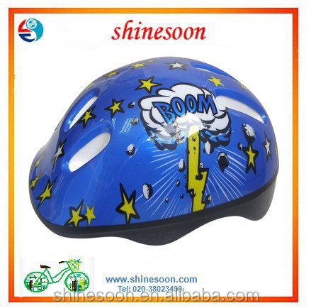 safety children bicycle helmt riding helmet kid helmet