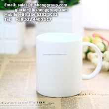 2017 New design porcelain china blanks for sale