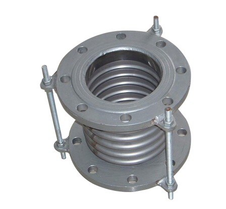 metal bellows expansion joint/welding corrugated compensator