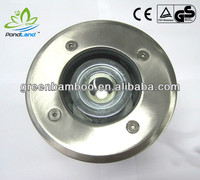 Top 304 stainless steel led inground light for garden GB-G17