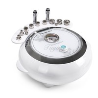 Facial Tool Beauty Equipment Dermabrasion Machine