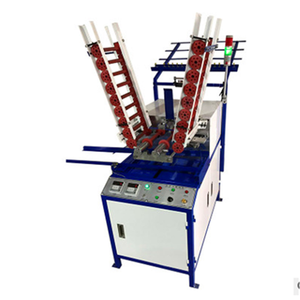 Shanghai qipang bobbin winding machine for braiding machine automatic bobbin winder spinning machine