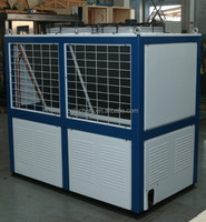 15HP compressor condensing unit refrigeration box type condensing unit for sale