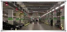 Hot selling Standard parking guidance system for underground garage