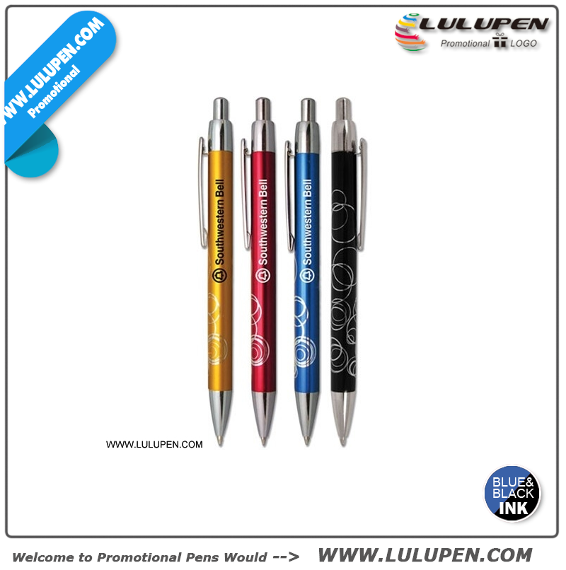 Shandy Pen (Q00654) personalised highlighter pens business pens with company name