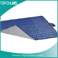 2015 Wholesale Disposable Picnic Blanket Made In China