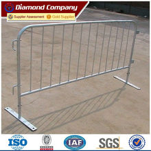 Easily Install Construction Site Temporary Fence Panels Made in China