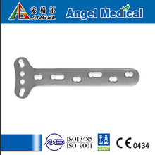 Different types of Distal Radius Metacarpal Side Column Locking Plate,orthopedic locking plate