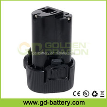 Power Tool Li-ion Battery for Makita 10.8V BL1013, 1.5Ah,2.0Ah, li-ion