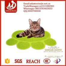 BPA Free Paw Pet Fusion Cat Litter Mat. Large Pet Products(16*24,35 x 24 inches)