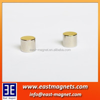 alibaba gold suppliers high quality cylinder neodymium magnet