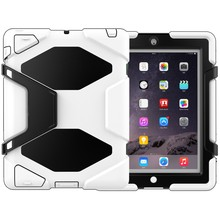 Drop Absorption Shock Proof Heavy Duty Case For iPad 2 9.7 Case
