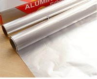 disposable tin foil for food baking, BBQ use