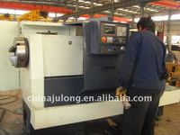 Manufacturer Supplier offer Q1322 pipe threading lathe machine low price