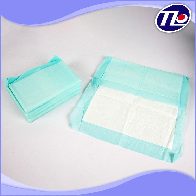 High absorbent disposable Puppy training pad Pet Training Products Type