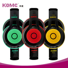 New design bluetooth headphone car stereo bluetooth earphone 3.5mm audio jack bluetooth headset