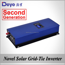 2000W on grid solar inverter with limiter