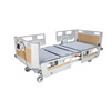 Hospital furnitures icu electrical hospital bed with cpr function medical electric icu bed 5 functions electric hospital bed