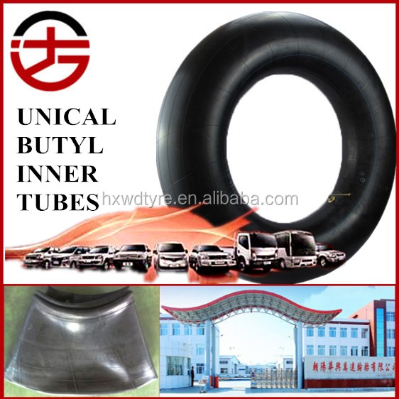 China connection tire tubes with low price and top quality
