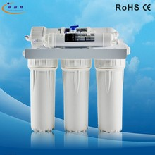 Factory Price 5-Stage Tap Water Purification System 0.01um Ultra <strong>Filtration</strong> Under Sink Home Water Prefilter
