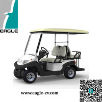 cheap electric 4 seater golf carts, CE approved, 2014 new model