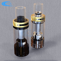 Canada Original Cartridge Vaporizer Pen Glass Vape Ecig 3ml Atomizer Tank